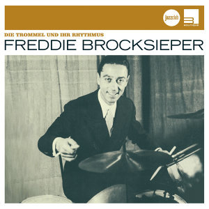 Freddie Brocksieper