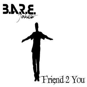 B.A.R.E Jokez 歌手頭像