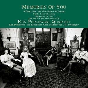 The Ken Peplowski Quartet 歌手頭像