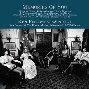 The Ken Peplowski Quartet 歌手頭像