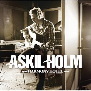 Askil Holm 歌手頭像