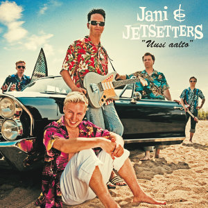 Jani & Jetsetters