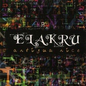 El-A-Kru 歌手頭像