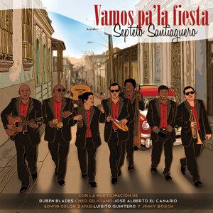 Septeto Santiaguero 歌手頭像