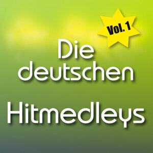 Die deutschen Hitmedleys 歌手頭像