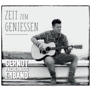 Gernot Pachernigg 歌手頭像