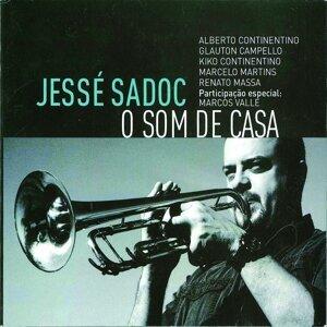Jesse Sadoc 歌手頭像