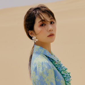 Jeong Eun Ji (정은지)