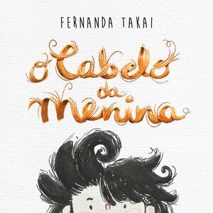 Fernanda Takai 歌手頭像