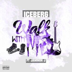 Iceberg 歌手頭像