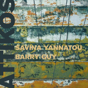 Savina Yannatou 歌手頭像
