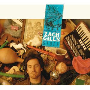 Zach Gill 歌手頭像