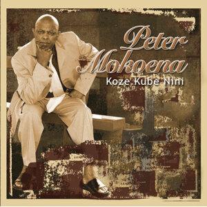 Peter Mokoena 歌手頭像