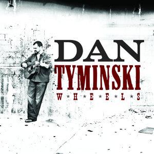 Dan Tyminski 歌手頭像