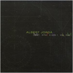 Albert Jordà 歌手頭像