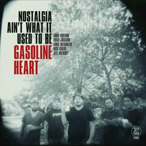 Gasoline Heart 歌手頭像