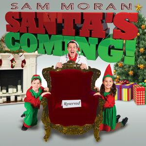 Sam Moran 歌手頭像