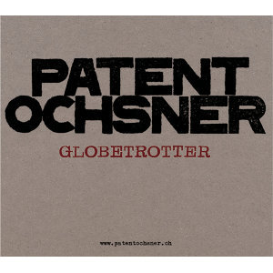 Patent Ochsner 歌手頭像