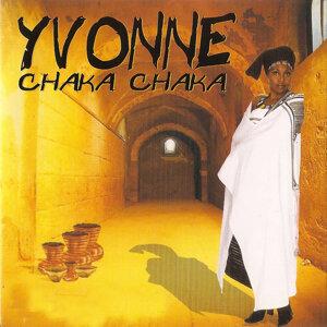 Yvonne Chaka Chaka 歌手頭像