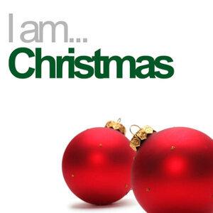 I Am Christmas アーティスト写真