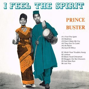 Prince Buster 歌手頭像