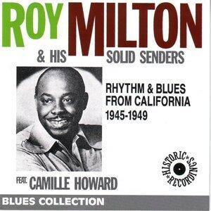 Roy Milton & His Solid Senders 歌手頭像