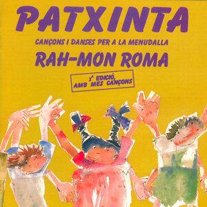 Rah-Mon Roma 歌手頭像