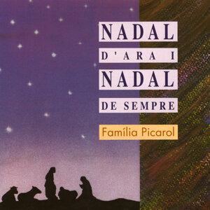 Familia Picarol 歌手頭像
