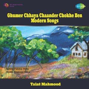 Talat Mahmood 歌手頭像