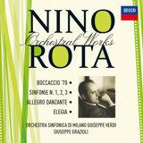 Giuseppe Grazioli, Orchestra Sinfonica di Milano Giuseppe Verdi