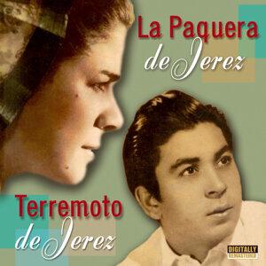 Paquera De Jerez 歌手頭像
