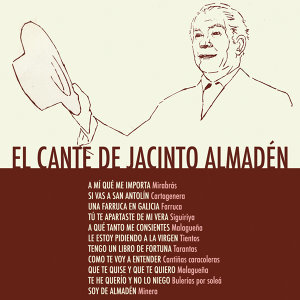 Jacinto Almaden 歌手頭像
