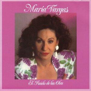 Maria Vargas 歌手頭像
