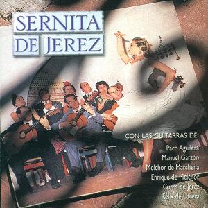 Sernita De Jerez 歌手頭像