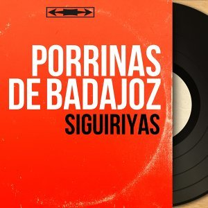 Porrinas De Badajoz 歌手頭像