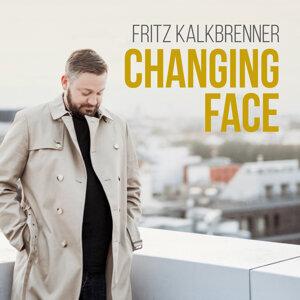 Fritz Kalkbrenner Artist photo