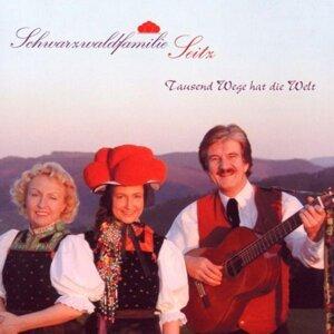 Schwarzwaldfamilie Seitz 歌手頭像