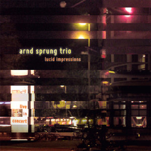 Arnd Sprung Trio