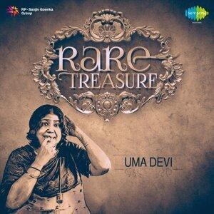 Uma Devi 歌手頭像