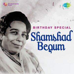 Shamshad Begum 歌手頭像