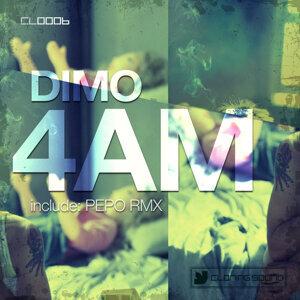 Dimo 歌手頭像