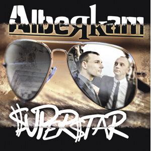 Alberkam 歌手頭像