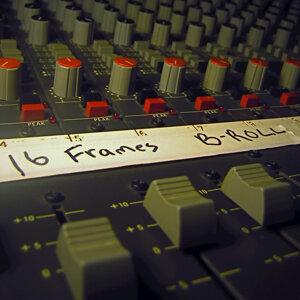 16 Frames 歌手頭像
