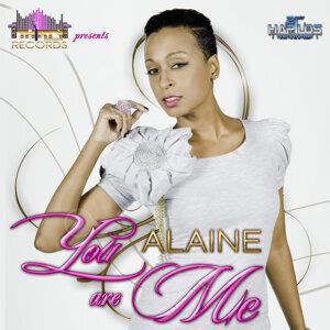 Alaine 歌手頭像