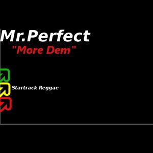 Mr.Perfect 歌手頭像