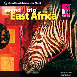Soundtrip East Africa 歌手頭像