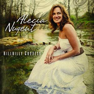 Alecia Nugent 歌手頭像