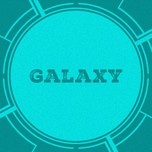 Galaxy アーティスト写真