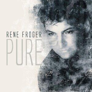 Rene Froger 歌手頭像