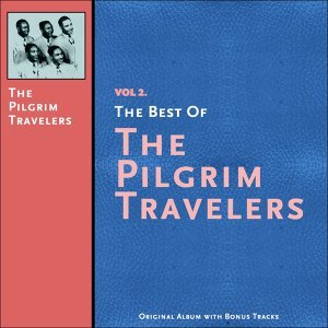 The Pilgrim Travelers 歌手頭像